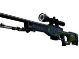 Weapon CSGO - AWP Corticera