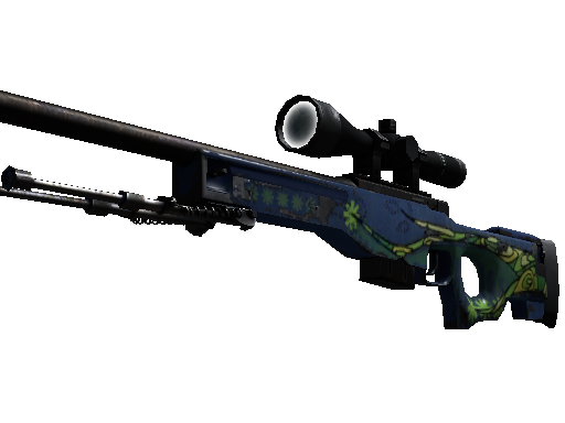 AWP | Corticera Field-Tested