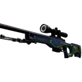StatTrak™ AWP | Corticera <br>(Field-Tested)