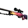 AWP | Fade <br>(Factory New)