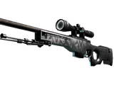 Weapon CSGO - AWP Graphite