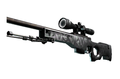 Buy StatTrak™ AWP | Graphite (Factory New)