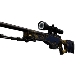 AWP | Man-o'-war (Field-Tested)
