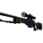 StatTrak™ AWP | Man-o'-war (Field-Tested)
