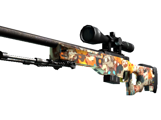 AWP | PAW Factory New
