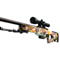 AWP | PAW <br>(Factory New)