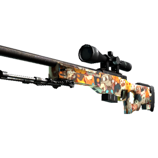 AWP | PAW (Factory New)