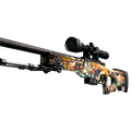 StatTrak™ AWP | PAW <br>(Field-Tested)