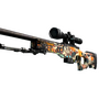 AWP | PAW (Field-Tested)