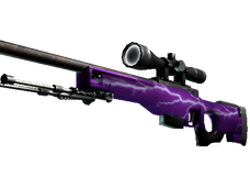Skin AWP | Lightning Strike
