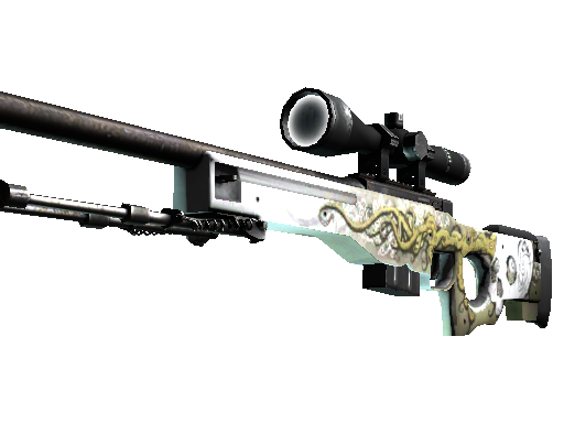 StatTrak™ AWP | Worm God (Factory New)