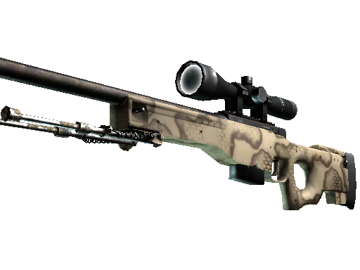 AWP | Snake Camo (Battle-Scarred)