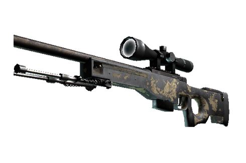 AWP | Snake Camo (Battle-Scarred) Prices