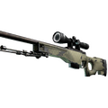 Souvenir AWP | Safari Mesh <br>(Field-Tested)