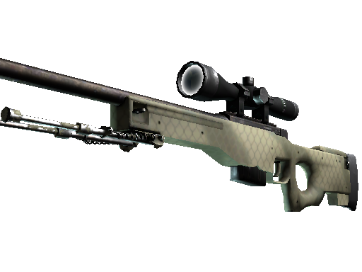 Item: AWP | Safari Mesh