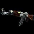 AK-47 | Hydroponic (Battle-Scarred)
