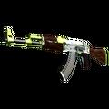 AK-47 | Hydroponic <br>(Minimal Wear)