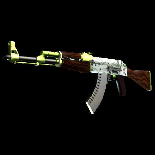 AK-47 | Hydroponic - gocase.pro