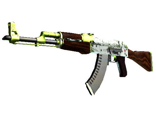 AK-47 | Hydroponic