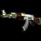 AK-47 | Hydroponic (Minimal Wear)