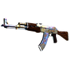 AK-47 | Case Hardened <br>(Factory New)
