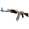 AK-47 | Case Hardened <br>(Minimal Wear)