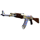 AK-47 | Case Hardened (Factory New)