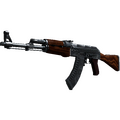 StatTrak™ AK-47 | Cartel <br>(Factory New)