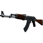 StatTrak™ AK-47 | Cartel (Factory New)