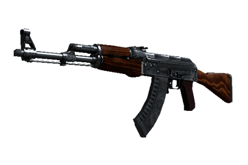 Buy StatTrak™ AK-47 | Cartel (Minimal Wear)