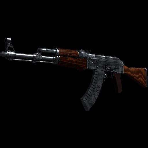 AK-47 | Cartel - gocase.pro