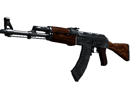 image of just AK for me