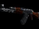 Weapon CSGO - AK-47 Cartel