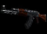 AK-47 | Картель, После полевых испытаний, 171.46$