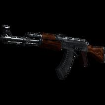 StatTrak™ AK-47 | Cartel (Field-Tested)