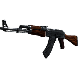 StatTrak™ AK-47 | Cartel (Well-Worn)