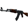 AK-47 | Cartel <br>(Field-Tested)