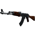 StatTrak™ AK-47 | Cartel <br>(Field-Tested)