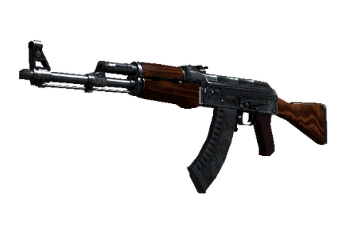 Buy StatTrak™ AK-47 | Cartel (Field-Tested)
