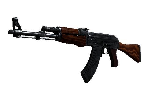 StatTrak™ AK-47 | Cartel (Battle-Scarred) Prices