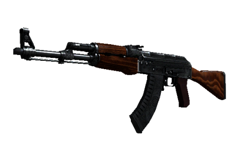 Buy AK-47 | Cartel (Battle-Scarred)