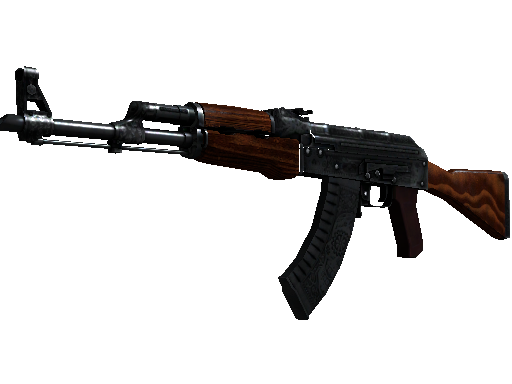 AK-47 | Cartel Battle-Scarred