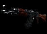 AK-47 | Картель, Закаленное в боях, 197.42$