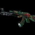 AK-47 | Wild Lotus <br>(Battle-Scarred)