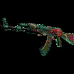 AK-47 | Wild Lotus (Minimal Wear)