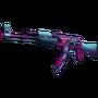 AK-47   Neon Rider (Minimal Wear)