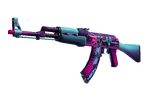 AK-47 | Neon Rider (Factory New)
