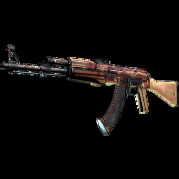 AK-47 | X-Ray