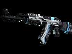AK-47 Вулкан
