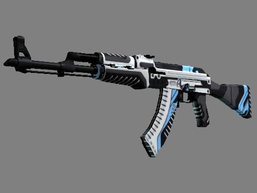 StatTrak™ AK-47 | Vulcan